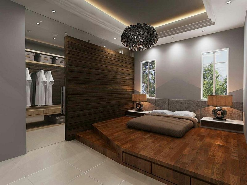 Home Commercial Interior Design And House Renovation